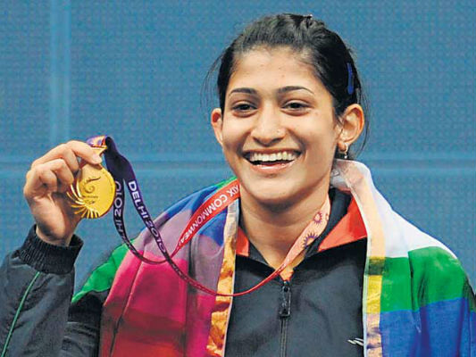 6 reasons why India's top shuttler Ashwini Ponappa inspires us