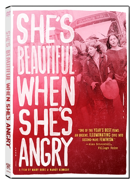 'She is beautiful when she is Angry' Cover
