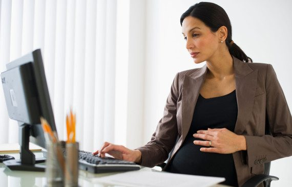 Pregnancy discrimination: UK Employers