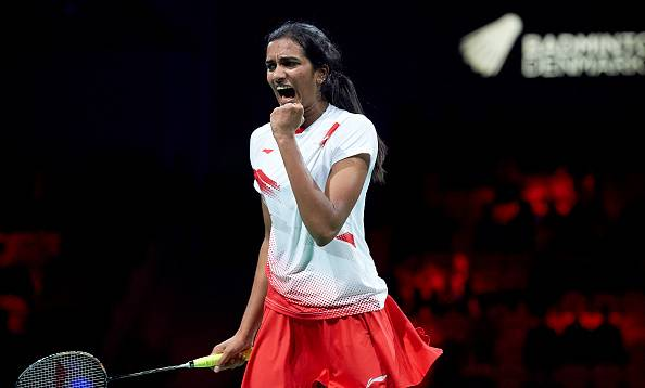 PV Sindhu seventh highest paid athlete