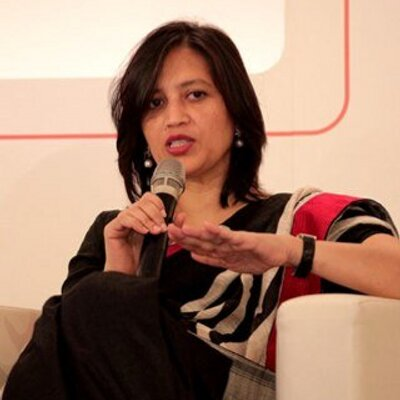 Shinjini Kumar to head Paytm's payments bank