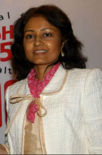 Leena Tewari on Forbes World's Billionaires list