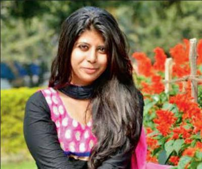 18-year-old Sataparna Mukherjee, a student of Class 12, has been selected by NASA to join Goddard Internship Programme.