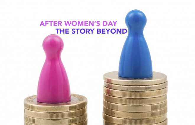 Beyond Womens Day