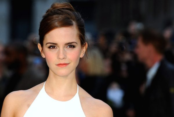 emma watson self partnered