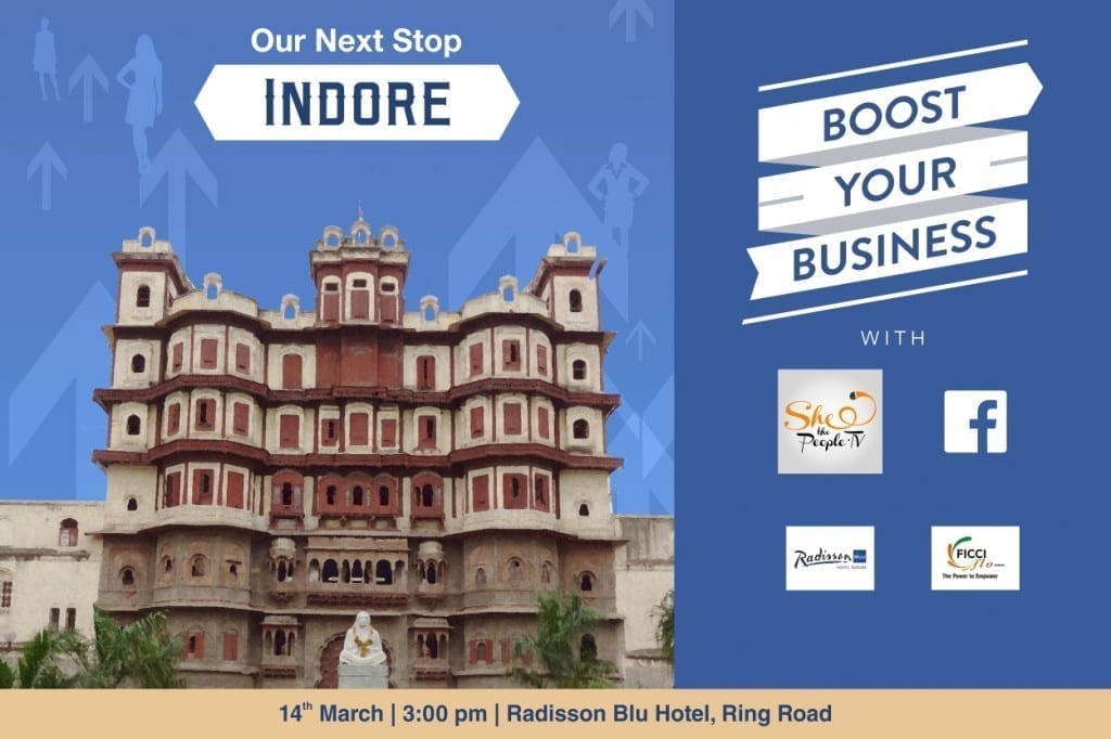 Boost Your Business Indore