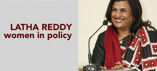 women-must-be-part-of-policy-&-action:-latha-reddy