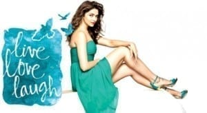Deepika Padukone actor