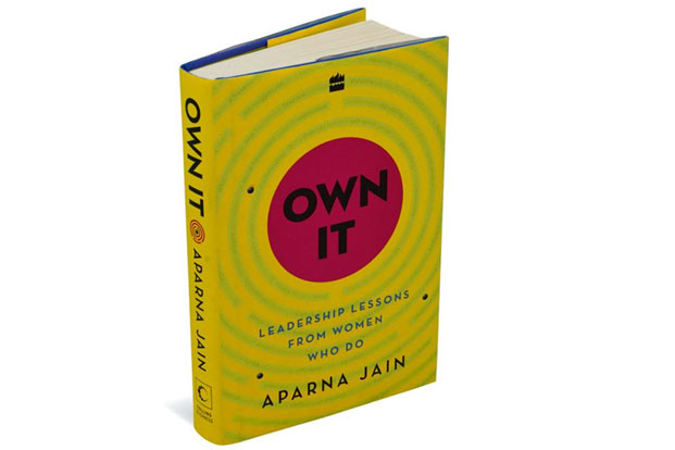 Own In By Aparna Jain She The People