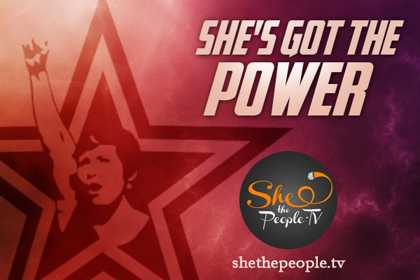 She The People India