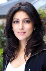 Sheetal Mehta Walsh, Founded Shanti Life (Pic By Blog.ennovent.com)