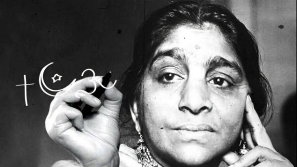 Image result for sarojini Naidu shethepeople
