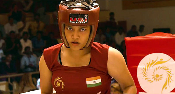 Facts to know about Ritika Singh  (Pic By Scooptimes.com)