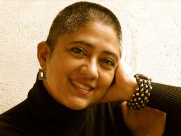 Venita Coelho, writer and director and now author (Pic By NDTV)