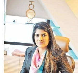 Ananyashree Birla, the social entrepreneur