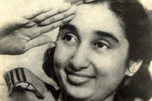 Captain Lakshmi Sahgal: A fighter