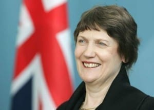 Helen Clark to run for UN Secretary General