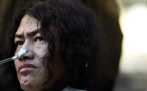 Irom Chanu Sharmila: Iron Lady of Manipur