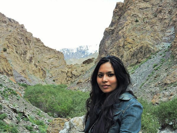 Neha Sinha, The wildlife conservationist