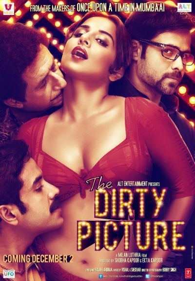The Dirty Picture movie