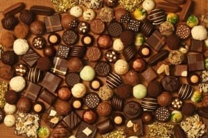Choc Le' and the art of making chocolates