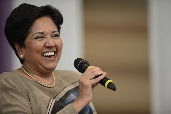 Indra Nooyi Amazon India
