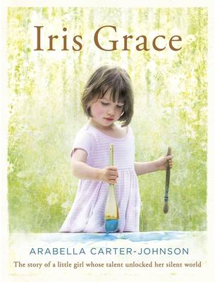 Iris Grace: biography of a disabled girl and a cat