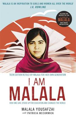 Malala Yousufzai,s struggle for education