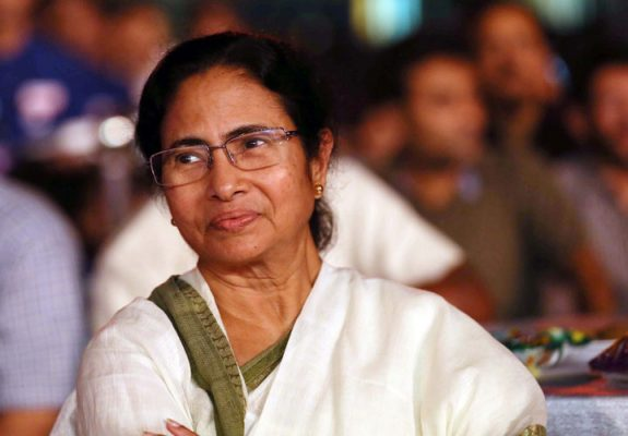 Mamta Banerjee China visit