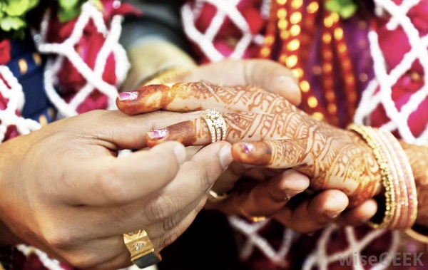 Bill NRI Marriages
