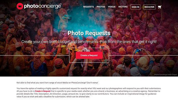 PhotoConcierge by Shefali Dadabhoy