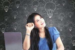 Women and the start-up risk