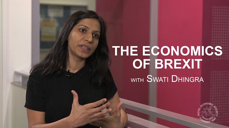 Economics of Brexit with Swati Dhingra