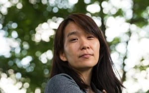 Han Kang wins Man Booker Prize 2016