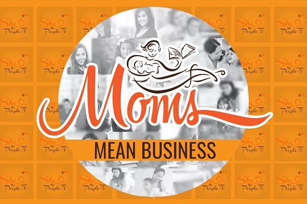 Moms Meaning Business