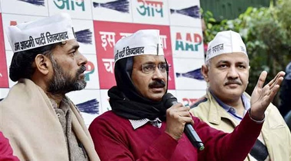 AAP commands forensics