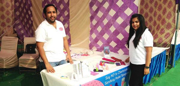 Priyanka N Jain, Founder of Hygiene and You