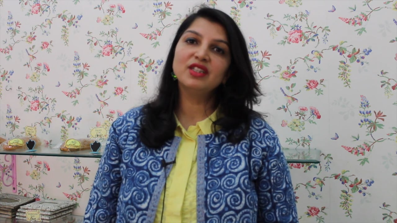 Jyotsna Kaur Habibbulah on entrepreneurship shaped her life