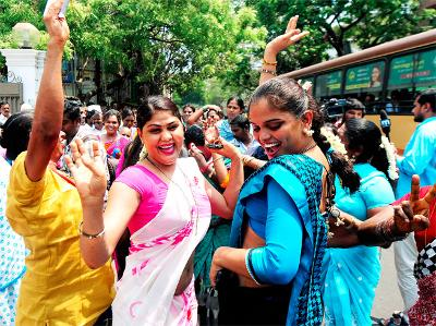 transgenders shelter homes Kerala