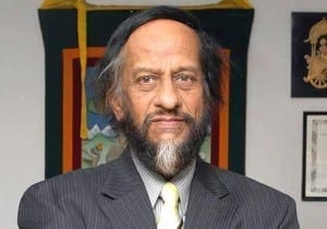 molestation charges R K Pachauri