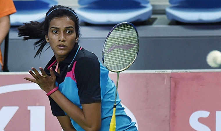 Indian team in Uber Cup semi Final