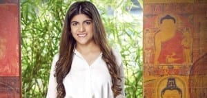 Ananya Birla She The People