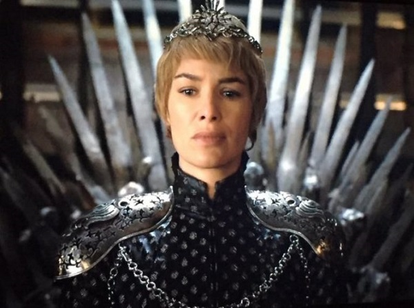 Cersei Lannister, Game of Thrones character