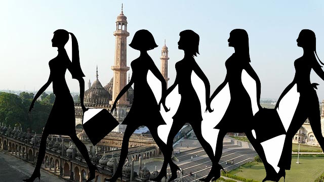 Women Entrepreneurs In Lucknow