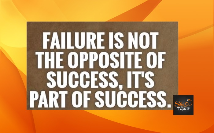 10 Quotes On Failure That Will Lift You Up Shethepeople Tv