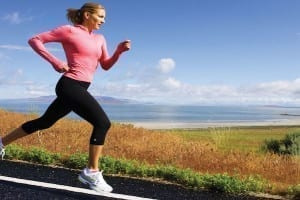 Run your way to good health