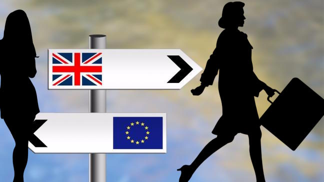 Women and Brexit