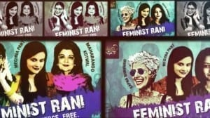 Is Bollywood scared of feminism?
