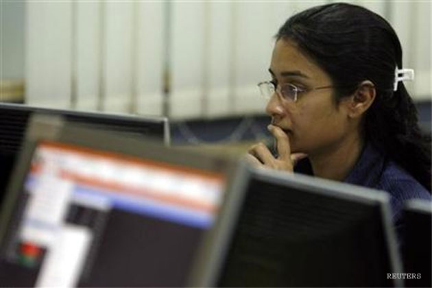 women at work in india