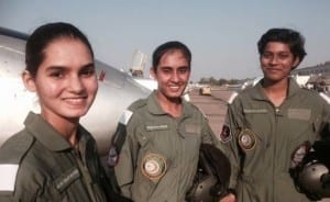 Female fighter pilots rafale india, woman pilot to fly rafale